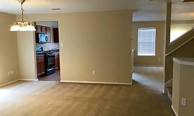 Living Room, 6047 Kensinger Pass, 1