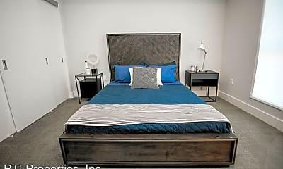 Bedroom, 150 N. Berendo Street, 2