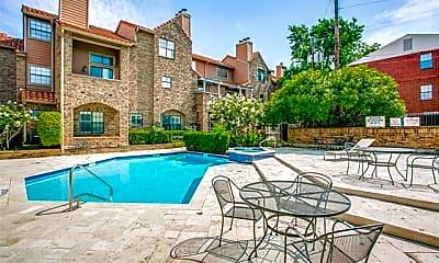 Pool, 6006 Auburndale Ave A, 2