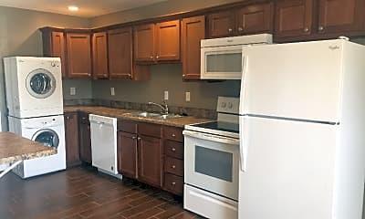 Kitchen, 1604 Spring Valley Dr, 1