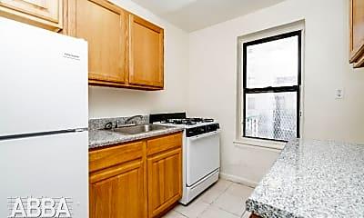 Kitchen, 3405 Foster Ave, 0