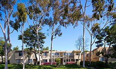 Building, Parkwood, 1