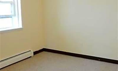 Bedroom, 520 Morris St 8, 2