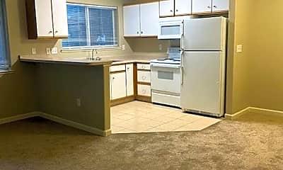 Kitchen, 830 G. St, 0