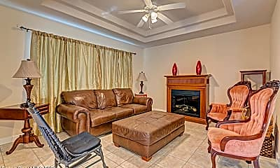 Living Room, 915 Limerick Dr, 1