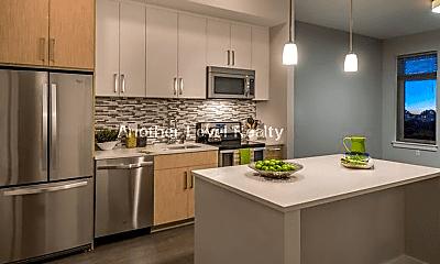 Kitchen, 60 Henley St, 0