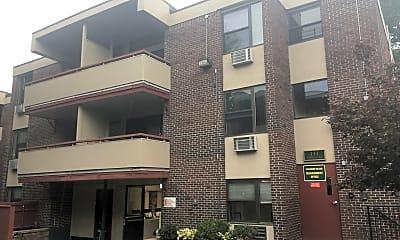 Bradford Apartments Inc, 0