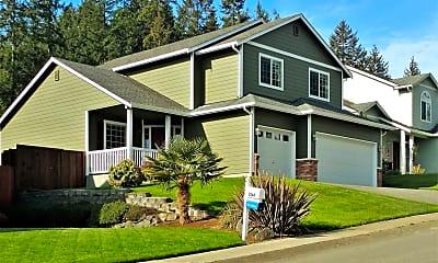 Building, 2860 SE Copper Creek Dr, 0