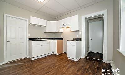 Kitchen, 7402 Lincoln Way W, 1