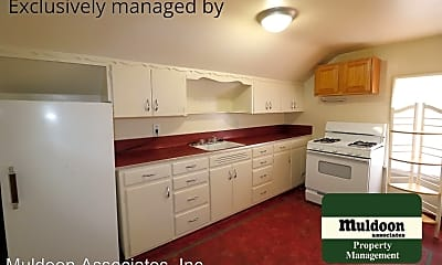 Kitchen, 2135 E Orman Ave, 2