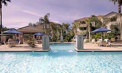 Pool, Villas at Union Hills, 0