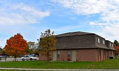 Building, 2465 Ben Dougan Ln, 1
