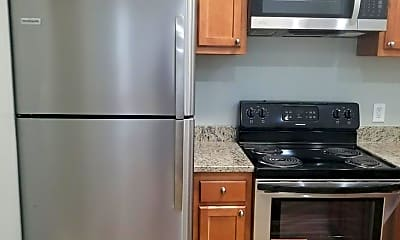 Kitchen, 1656-58 Park Road NW, 0