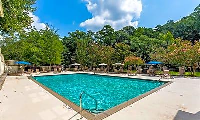 Pool, 23212 Plantation Dr NE 212, 2