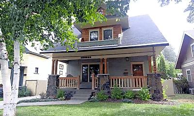 Building, 1405 S Adams St, 0