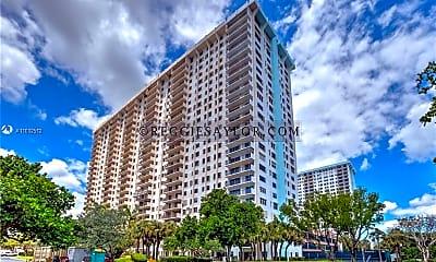 Building, 1201 S Ocean Dr 306S, 0