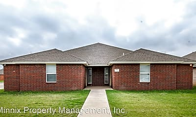 Building, 912 N Bangor Ave, 0