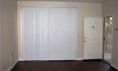 Bedroom, 5130 S Jones Blvd 108, 1