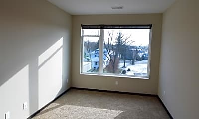 Living Room, VeloCity, 2