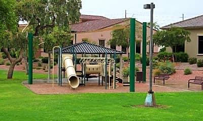 Playground, 626 W Palo Verde St, 2