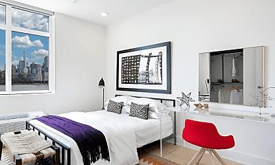 Bedroom, 7607 River Rd, 2