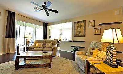 Living Room, 18910 Bay Woods Lake Dr 103, 1