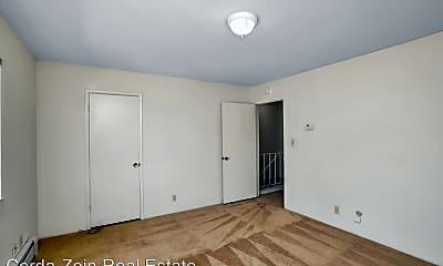 Bedroom, 2229 Clinton Ave, 2