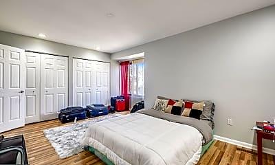 Bedroom, 7839 Muirfield Ct, 2