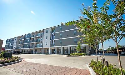 Building, Alta City West, 2
