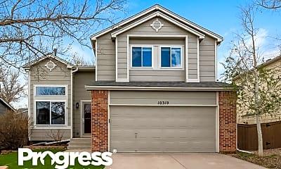 Building, 10319 Woodrose Ln, 0