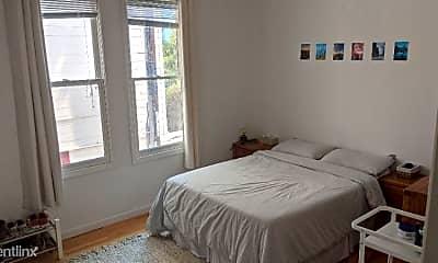 Bedroom, 6 Doric Alley, 0