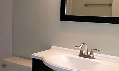 Bathroom, 5445 N Sheridan Rd 3105, 2