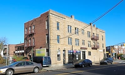 Building, 100 Bloomfield Ave 5, 0