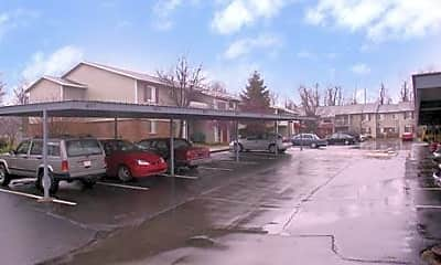 Maple Brooke Apartments, 1