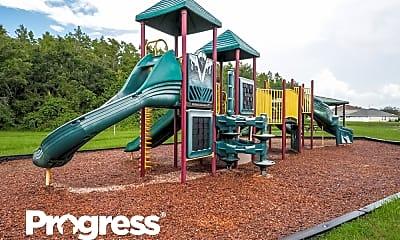 Playground, 4711 Hardy Mills St, 2