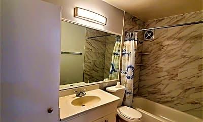 Bathroom, 650 East 17 St, 2