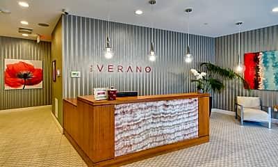 The Verano, 1