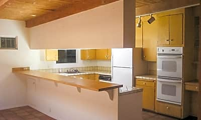 Kitchen, 1735 Redcliff St., 2