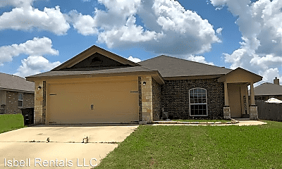 Building, 2900 Montague County Dr, 0