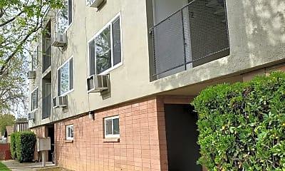 Building, 611 Washington Blvd, 0