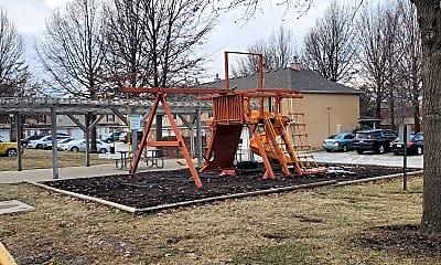 Playground, 1517 E 120TH ST, 2