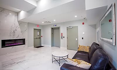 Building, 526 Brown St 601, 2