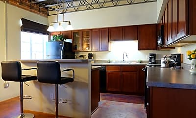 Kitchen, 420 S 6th Ave, 1