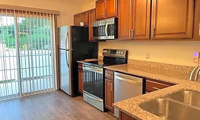Kitchen, 374 LEEWARD TRL, 1