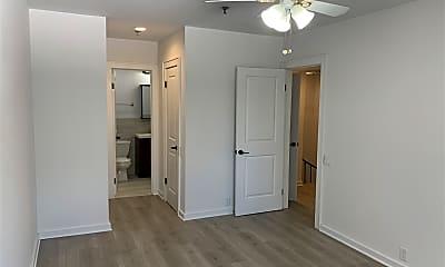 Bedroom, 1024 Clinton St 202, 1