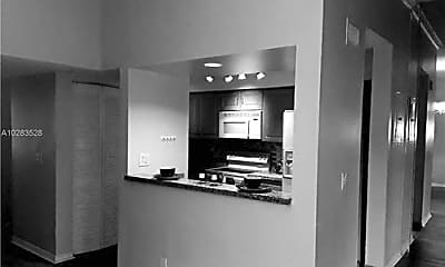 Kitchen, 1618 NW 81st Way, 1