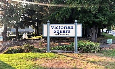 Victorian Square, 1