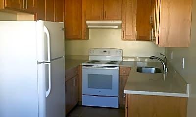 Kitchen, 1300 El Camino Real, 0