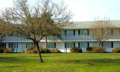 Building, 105 NE 92nd Pl, 0