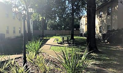 Castille Court Apartments, 2